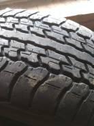 Bridgestone. Летние, 2012 год, 40%, 2 шт