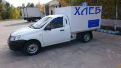 ВИС 2349. Продается Granta ВИС-234900 (Фургон), 1 600куб. см., 850кг., 4x2