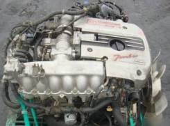 Двигатель в сборе. Nissan Skyline Двигатели: RB25DE, RB25DET