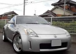 Nissan Fairlady Z. задний, 3.5, бензин, б/п, нет птс. Под заказ