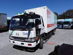 Hino Ranger. Продается грузовик , 7 960куб. см., 5 000кг.