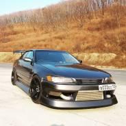 Обвес кузова аэродинамический. Toyota: Corona, Camry, Carina ED, Chaser, Carina, Land Cruiser, Mark II, Cresta Honda Inspire, UA1, UA2, UA3 Honda Sabe...