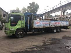 Hino Profia. Продается грузовик , 19 688куб. см., 10 000кг., 6x2