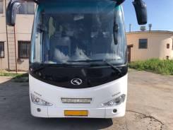 King Long. Продается автобус KING LONG 6127, 51 место