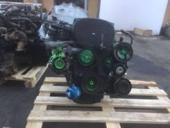 Двигатель в сборе. Kia Magentis Hyundai Trajet Hyundai Sonata, EF Двигатель G4JP