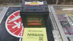 Indigo. 60А.ч., Обратная (левое), производство Корея