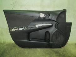 Обшивка двери. Toyota Camry, ACV51, ASV50, AVV50, GSV50 Двигатели: 1AZFE, 2ARFE, 2ARFXE, 2GRFE