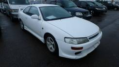 Toyota Corolla Levin. AE101, 4AFE