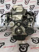 Контрактный двигатель 1ZZ-FE в Омске из Японии