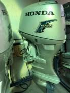 Honda. 50,00л.с., 4-тактный, бензиновый, нога L (508 мм), 2005 год год