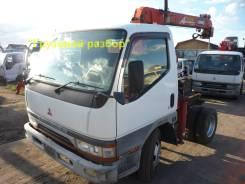 Кабина Mitsubishi Canter FE638E-524051 4D35., шт