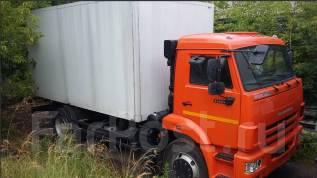 КамАЗ 43253. Изотермический фургон камаз 43253, 6 700куб. см., 9 440кг., 4x2