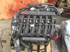 Двигатель в сборе. Chevrolet Epica X25D1
