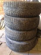 Pirelli Winter Carving. Зимние, шипованные, 2008 год, 20%, 4 шт