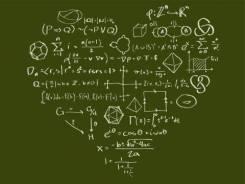 Математика. Физика. ОГЭ, ЕГЭ. Борисенко, Центр.