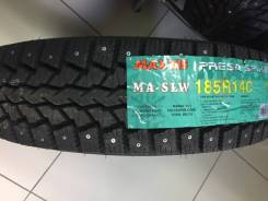 Maxxis MA-SLW Presa Spike. Зимние, шипованные, 2018 год, без износа, 4 шт