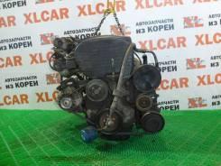 Двигатель G4JP Hyundai Sonata EF / Tagaz 2000сс DOHC