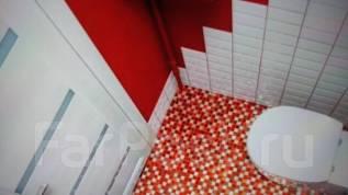 Ремонт ванн туалетов, санузел под ключ