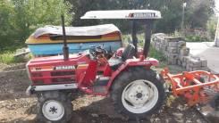Shibaura. Продам трактор P21F, 21 л.с.