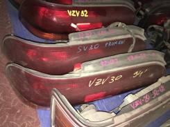 Стоп-сигнал. Toyota Camry Prominent, VZV30, VZV31, VZV32, VZV33
