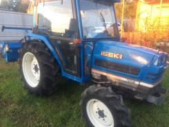 Iseki. Продаётся трактор , 31 л.с.