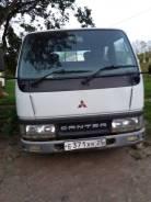 Mitsubishi Canter. Продается грузовик (2001) в п. Славянка, 2 835куб. см., 1 500кг.