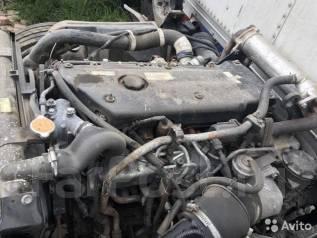 Двигатель в сборе. Isuzu Elf Isuzu Forward Двигатели: 4HE1TCN, 4HE1TCS, 4HG1T, 4HK1TCC, 4HK1TCN, 4HK1TCS