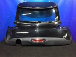 Бампер задний Mini Cooper F56