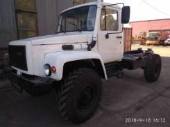 ГАЗ 3308 Садко. Газ 3308, 2010 год, дизель., 3 000куб. см., 3 500кг.