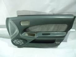 Обшивка двери. Nissan Maxima, A32 Nissan Cefiro, A32, PA32 Двигатели: VQ30DE, VQ20DE, VQ25DE