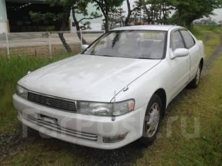 Toyota Cresta. Кузов с документами JZX90 1jz