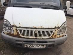 ГАЗ 2705. Продается ГАЗ-2705, 7 мест, С маршрутом, работой
