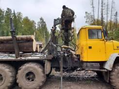 Велмаш ОМТЛ-97-04. Продам гидроманипулятор ВелМаш ОМТЛ-97 для погрузки круглого леса., 3 150кг., 2 150,00кг.