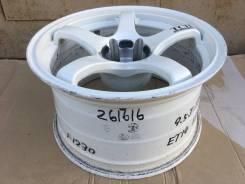 """Advan Racing. 9.5x17"""", 5x114.30, ET14, ЦО 73,1мм."""