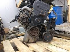 Двигатель S6D Kia Spectra / Shuma 1.6 101 л. с