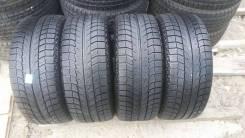Michelin X-Ice 2. Зимние, без шипов, 2009 год, 5%, 4 шт
