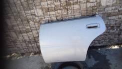 Дверь боковая. Toyota Carina ED, ST200