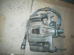Суппорт тормозной. Chevrolet Lacetti, J200
