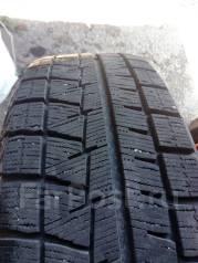 Bridgestone Blizzak Revo GZ. Зимние, без шипов, 2015 год, 5%, 4 шт