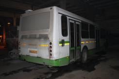 Лиаз 525636-01. Автобус Лиаз 525636, 44 места