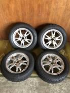 """Комплект колес 15х6J +45 + шины 185/65. 6.0x15"""" 5x114.30 ET45 ЦО 67,0мм. Под заказ"""