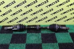 Привод, полуось. Mazda Mazda2, DE Mazda Demio, DE3AS, DE3FS, DE5FS Двигатели: Y4, Y6, Y655, Y661, ZJVE, ZYDE, ZYVE, ZJVEM, MZCD, MZR
