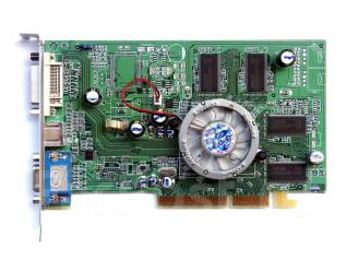 Radeon 9550