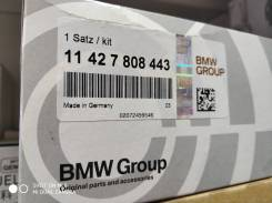 Фильтр масляный. BMW: 5-Series, 7-Series, 3-Series, 5-Series Gran Turismo, X6, X5 Двигатели: N57D30, N57D30TOP, N57D30OL