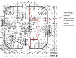 Помещение 295м2 в подвале с высоким потолком 3м сдается на Горшкова 22. Улица Адмирала Горшкова 22, р-н Снеговая падь, 295кв.м., цена указана за ква...