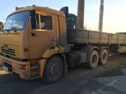 КамАЗ 65116. Продам Камаз 65116 тягач, 3 000куб. см., 20 000кг.