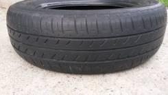 Bridgestone B250. Летние, 2010 год, 60%, 1 шт
