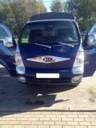Kia Bongo III. Продаётся грузовик Kia Bongo 3, 2 900куб. см., 1 500кг.
