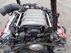 Двигатель контрактный Audi  A6 (С6)2004-2008г V- 2.4 BDW