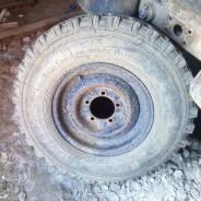 Запасное колесо УАЗ